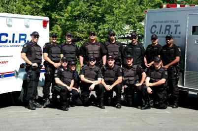 CIRT Team
