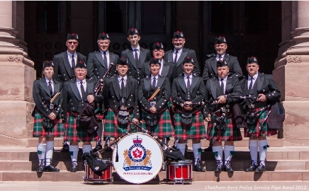 CKPS Pipe Band - 2012 resize copy