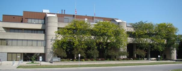 Chatham Court House (1)