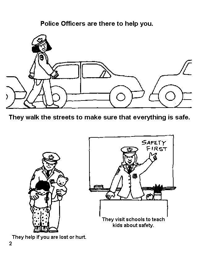 Kids SMARTS Chatham Kent Police Service
