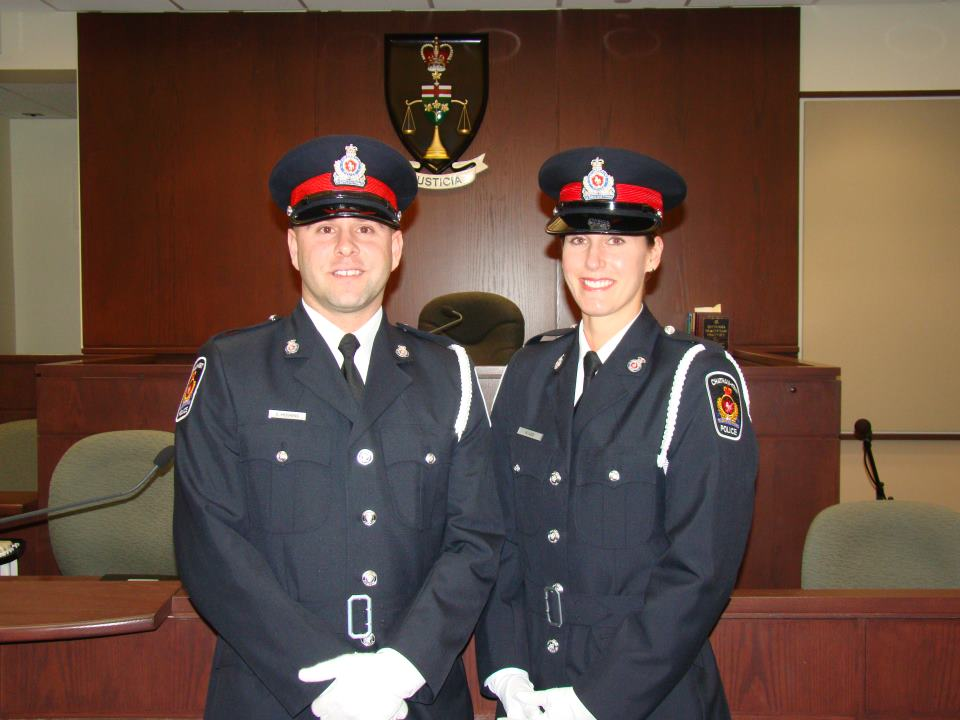 Const_ Hoskins and Const_ Iles