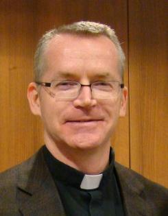 Fr Gillespie