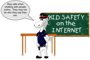 Kid Safety on the Internet