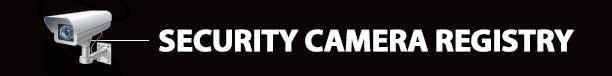 Security Camera Register logo