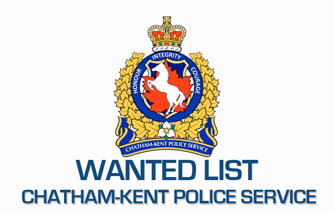 CKPS wanted list logo
