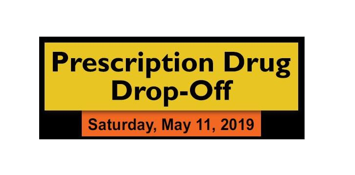 Drug Drop Off Day