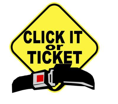 click it or ticket it